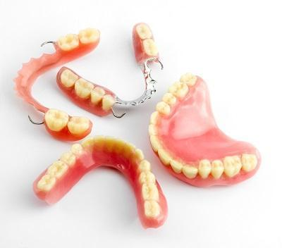 Dentures | Full & Partial Dentures Annapolis