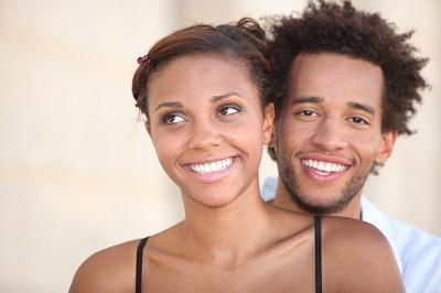 Couple | Cosmetic Dentistry Annapolis MD