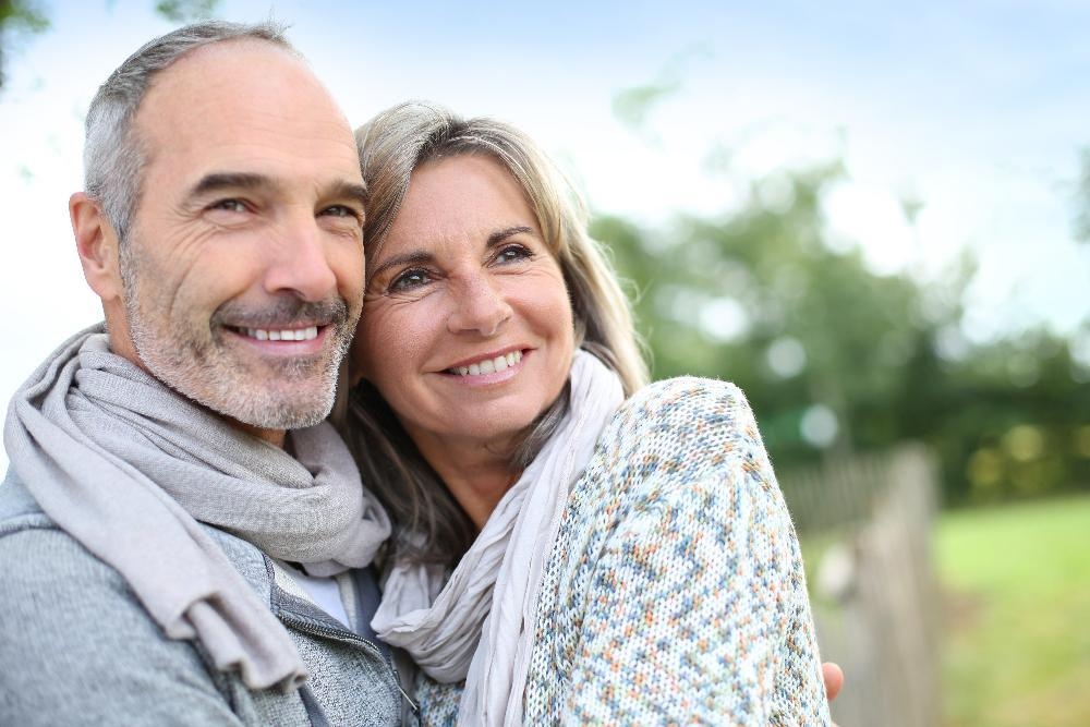 Couple | Dentist in Annapolis MD