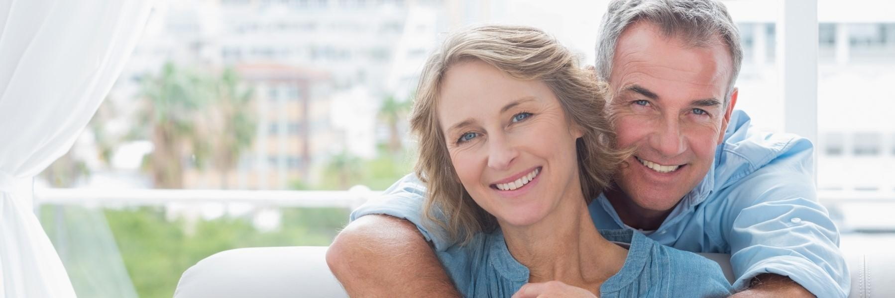 Couple | Periodontal Disease Treatment Annapolis MD